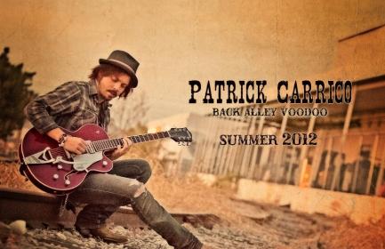 Patrick Carrico 2